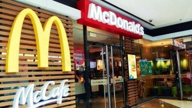 Второй McDonalds в Николаеве могут построить возле ж/д вокзала | Корабелов.ИНФО