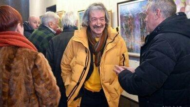 Умер известный николаевский журналист, краевед и писатель Сергей Гаврилов | Корабелов.ИНФО