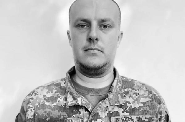 Из-за обстрела боевиков погиб боец николаевской бригады морской пехоты Александр Отрепьев   Корабелов.ИНФО