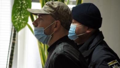 Суд арестовал жителя Николаевщины, изувечившего отца и стрелявшего в полицейских | Корабелов.ИНФО
