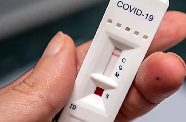 Николаевщина на этой неделе получит 23 тысячи экспресс-тестов на коронавирус   Корабелов.ИНФО
