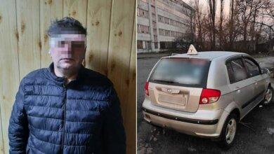 Угонщиком в трусах в центре Николаева оказался пьяный турист из Черкасс | Корабелов.ИНФО