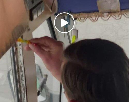 Пассажиры маршрутки №52 в Николаеве хотят заставить водителя подметать дороги (видео) | Корабелов.ИНФО image 2