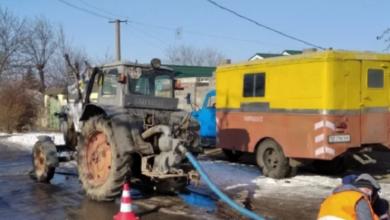 В Корабельном районе трактор «Николаевводоканала» столкнулся с «Фольксвагеном» | Корабелов.ИНФО