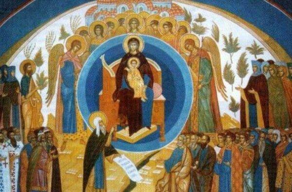 8 января - Собор Пресвятой Богородицы: народные приметы   Корабелов.ИНФО