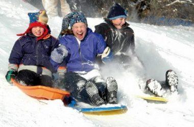 17 января: Всемирный день снега, Феоктиста день и Зосима-пасечника | Корабелов.ИНФО