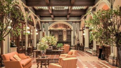 Концепция и экстерьер гостиницы: какой дизайн привлекает постояльцев | Корабелов.ИНФО image 2