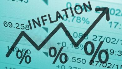 Потребительская инфляция в Украине в 2020 году составила 5% | Корабелов.ИНФО