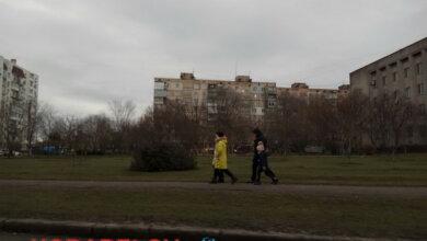 пр. Богоявленский, Корабельный район, между АТБ и райадминистрацией, январь-2021