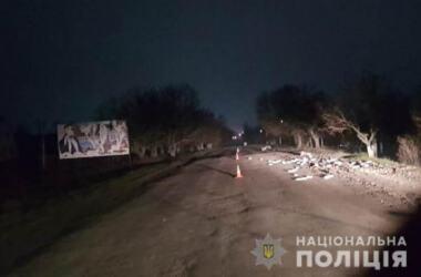 В Одесской области водитель насмерть сбил велосипедиста и пытался вывезти труп в багажнике   Корабелов.ИНФО image 2