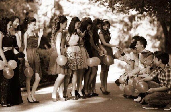 На 10 девчонок 9 ребят: на Николаевщине дам от 15 лет больше, чем кавалеров | Корабелов.ИНФО
