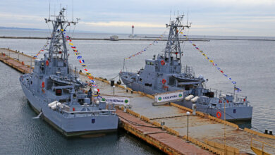 В районе Очакова построят новую главную базу ВМС | Корабелов.ИНФО
