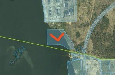 Сенкевич хочет выделить землю под новый порт в Корабельном районе | Корабелов.ИНФО