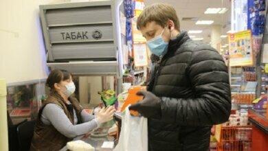 С завтрашнего дня владельцев бизнеса начнут штрафовать за отсутствие масок у клиентов | Корабелов.ИНФО