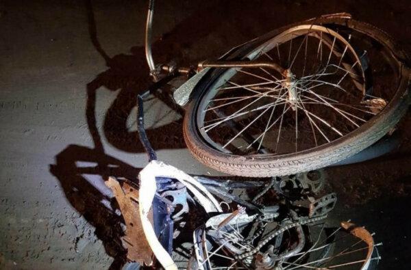 В Одесской области водитель насмерть сбил велосипедиста и пытался вывезти труп в багажнике   Корабелов.ИНФО image 3
