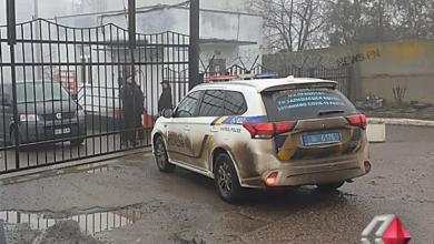 В Николаеве снова заблокировали нефтебазу - на этот раз столичные налоговики (Видео) | Корабелов.ИНФО image 3