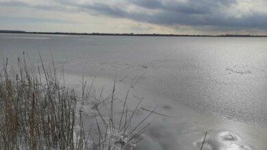 Возле Коблево водитель грузовика спас троих детей, которые провалились под лед | Корабелов.ИНФО
