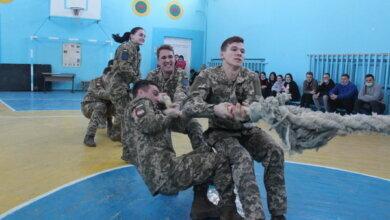 День практиканта в школе Корабельного района прошел в военно-патриотическом стиле | Корабелов.ИНФО image 2
