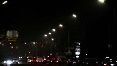В Николаеве обновили освещение проспекта Богоявленского в районе Широкобальского моста | Корабелов.ИНФО