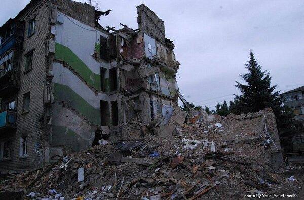 В Кабмине оценили потери от оккупации Донбасса в 375 млрд грн   Корабелов.ИНФО