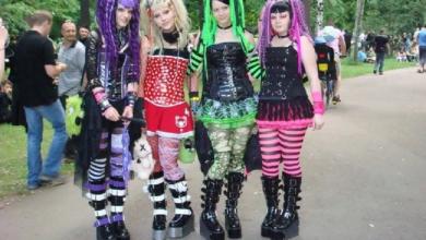 7 подростковых субкультур, о которых вам нужно знать   Корабелов.ИНФО