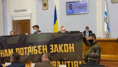 Николаевский горсовет поддержал принятие закона против коллаборационизма | Корабелов.ИНФО