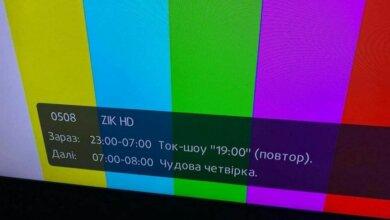 В Николаевской ОГА призвали информировать о «запрещенных каналах»   Корабелов.ИНФО