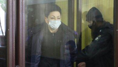 Откат с премии: в Николаеве выгнали журналистов из суда над бухгалтером Нацполиции, задержанной за взятку | Корабелов.ИНФО