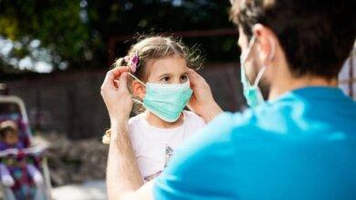 НАН: После открытия школ дети стали чаще заражаться коронавирусом | Корабелов.ИНФО