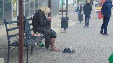 В Николаеве на одного бездомного в день из бюджета выделяют более 1000 гривен | Корабелов.ИНФО