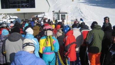 «Много желающих»:«Укрзализныця» запускает дополнительные поезда на горнолыжные курорты | Корабелов.ИНФО image 2