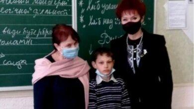 Пятиклассник на Николаевщине прополз по льду 2,5 метра, чтобы спасти тонущего ребенка | Корабелов.ИНФО