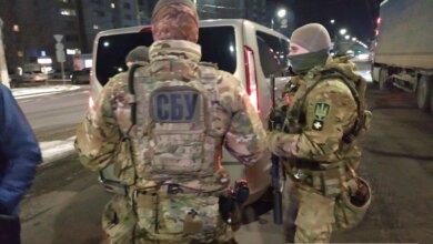 В Николаеве СБУ и полиция задержали трех человек из «банды Апти», подозреваемых в вымогательстве   Корабелов.ИНФО image 1