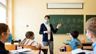 В МОН разъяснили, как будут работать школы во время очередного карантина   Корабелов.ИНФО