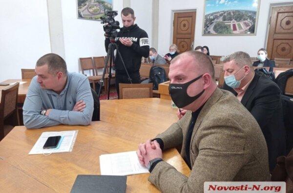 Облтеплоэнерго просит у Николаевского горсовета 23 миллиона погасить задолженность за транспортировку газа   Корабелов.ИНФО