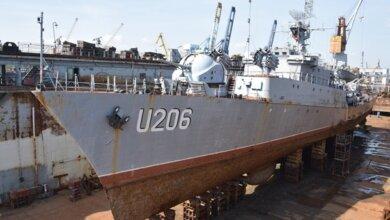 Корвет «Винница» станет кораблем-музеем и будет размещен в Николаеве | Корабелов.ИНФО