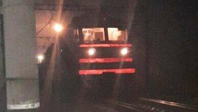 В Николаевской области поезд насмерть сбил мужчину | Корабелов.ИНФО