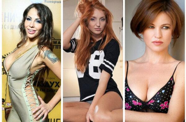 Голливудская эротика и порно: чем прославились николаевские актрисы 18+ | Корабелов.ИНФО image 1