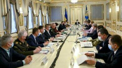 СНБО ввел санкции, в т.ч. против Медведчука, и поручил вернуть нефтепровод в госсобственность (видео) | Корабелов.ИНФО