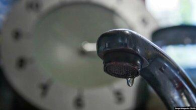 После Симферополя и Ялты в Алуште перешли на двухразовую подачу воды в день из-за ее дефицита | Корабелов.ИНФО