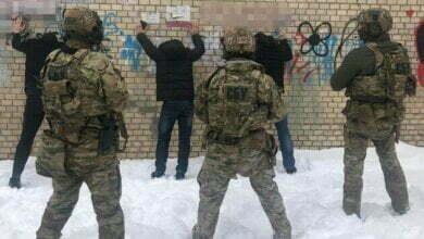 Под Киевом обнаружили базу ИГИЛовцев, которых готовили к отправке в Сирию (Видео) | Корабелов.ИНФО
