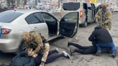 «Требовали деньги для «кассы» криминалитета», - подробности задержания вымогателей в Николаеве   Корабелов.ИНФО image 3