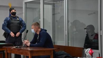 Суд арестовал николаевцев, подозреваемых в вымогательстве для «воровского общака» | Корабелов.ИНФО