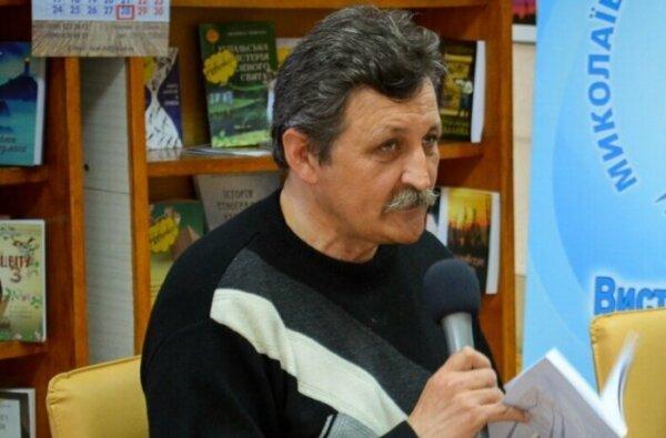 Алексей Торхов
