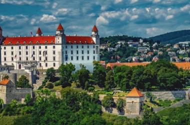 Почему надо выбирать Словакию для учёбы | Корабелов.ИНФО