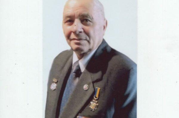 Активный пенсионер из Корабельного района удостоен награды «Почетный ветеран Украины» | Корабелов.ИНФО image 2
