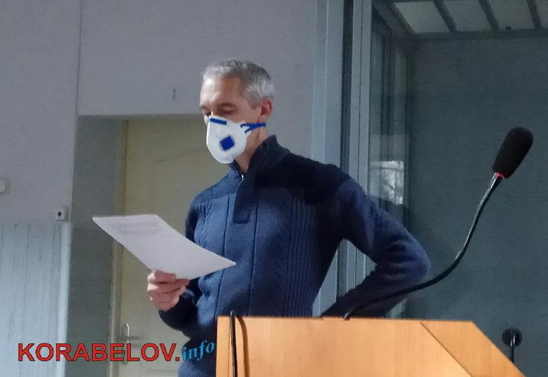 Евгений Базулько