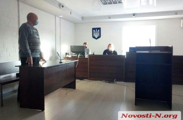 В Николаеве мальчик попросил избавить его от отца, которого подозревают в убийстве матери | Корабелов.ИНФО
