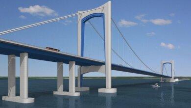 """Строительство """"японского"""" моста в Николаеве могут начать в этом году, – губернатор Ким   Корабелов.ИНФО"""