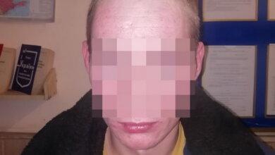Пьяный 22-летний житель Витовского района разбил нос полицейскому | Корабелов.ИНФО